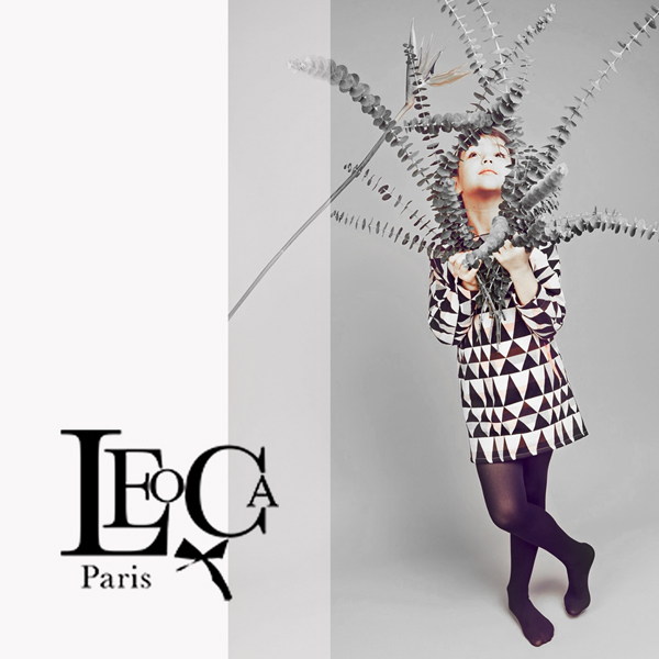 LEOCA Paris e-Boutique