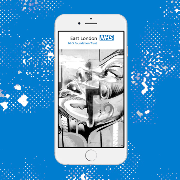 East London NHS Website