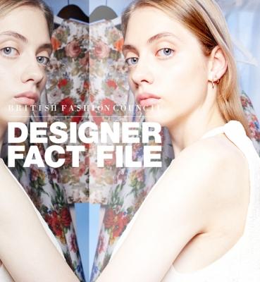 Designer Fact File Online Learning Platform